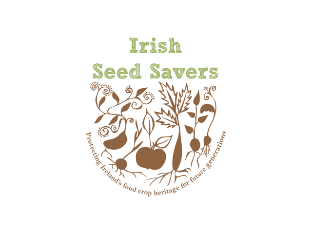 Irish Seed Savers Association -Ireland-