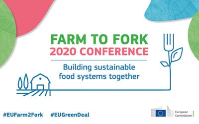 Farm to Fork conference – Building sustainable food systems together
